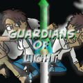 Guardians of Light Vol.1