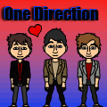 ONE DIRECTION<3<3<3