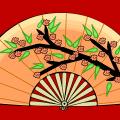 'Japanese fan'