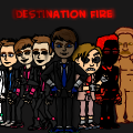 Destination Fire