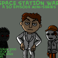 Space Station Wars