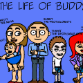 The Life of Buddy (Finished)