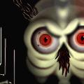 Evil Comes  Scratchin' Fer Ya
