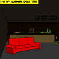 Watchman Season 3