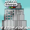 Hotel Bitstrips