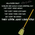 Halloween Fears