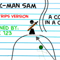 stick-man sam