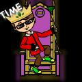 King Time