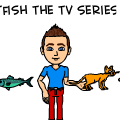 Catfish the Bitstrips series