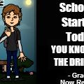 Grade 9: High School Awaits
