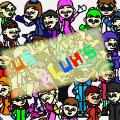 Us Bluh's!