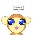 kk28's monkey