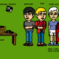 Smosh recreated