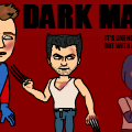 Dark Marvel (14+)