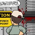 TotD: Pinch