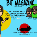 BitStrips Magazine