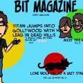 BitStrips Magazine