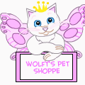 TotD: Pet Shop