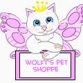 TotD: Pet Shop