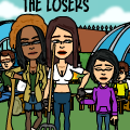 The Losers {ON HOLD}