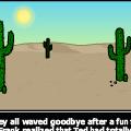 'Desert Ted'