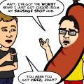 TotD: Sausage