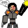 EDS 1st bionic suit