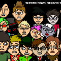 Sudden death 6 !!!!!