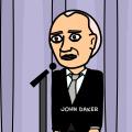 John Daker Sings