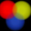 Color Spectrum #1 w/ Lights
