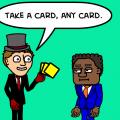 'Card Shark 2'