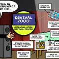 'Revival 7000'