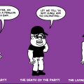 Extreme Party Types