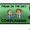 COMPLAINING 1