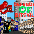 Defenders of Bitsville