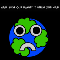 SAVE PANET EARTH!!