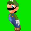 SSb4 Luigi