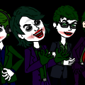 The Joker Gang