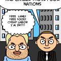 Imperialization