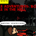 Ale Adventures: Ale In The Hell (Finalizada)