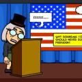 Vote Grandma!
