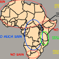 Everyday African Forecast