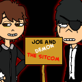 joe and demon