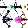 weapons collection 1