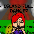 An Island Full Of Danger