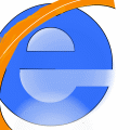 IE Logo