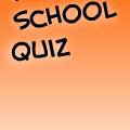 School Quiz 2