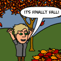 TotD: Fall