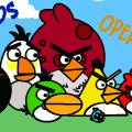 ANGRY BIRDS Operation PIGS