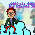 Jopepflex-Quest For Domination
